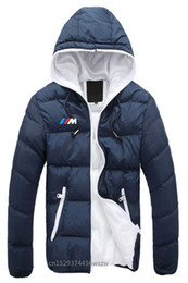 bm jackets UK - NEW Male jacket 2020 winter informal mountain cover men's slim for bm with hoodie, trendy coat plus size M-4XL M