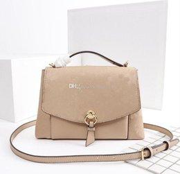 b1d75d3f09 Model Handbags UK - Women Shoulder Bags High quality luxury brand Paris  style fashion handbag Symmetrical