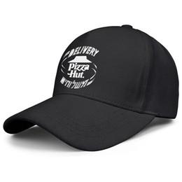 $enCountryForm.capitalKeyWord UK - Pizza Hut logo white man's Sport baseball hat casual adjustable woman fishing cap Hipster snapback cap mesh hats