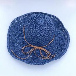 $enCountryForm.capitalKeyWord UK - Free Shipping Summer Beach Sun Hats for Women UPF Woman Foldable Floppy Travel Packable UV Hat Cotton