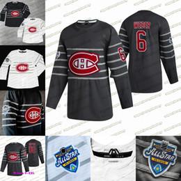 Star max online shopping - 6 Shea Weber Montreal Canadiens All Star Jerseys Carey Price Jesperi Kotkaniemi Max Domi Phillip Danault Gallagher Jonathan Drouin