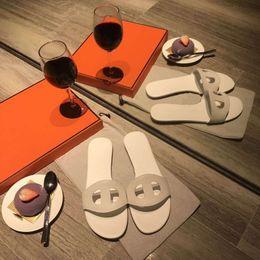 $enCountryForm.capitalKeyWord Australia - Designer Rubber slide sandal Floral brocade men slipper Gear bottoms Flip Flops women striped Beach causal slipper rf190610