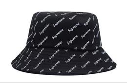 2019 Оптовая Sun Bucket Hat Защита Рыбалка Боб Boonie Ведро Шляпы Летние Складные шапки Пляж Солнцезащитный Козырек Складной Человек Bowler Cap на Распродаже