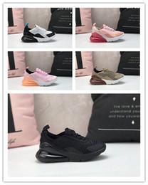 various colors a5369 09c51 Nouvelles chaussures de basket-ball garçons en Ligne-(boîte) riginal Kids  270