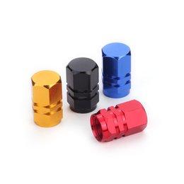 1000pcs Plastic Tire Wheel Rims Stem Air Valve Caps Tyre Cover Car Truck Bike Wheels, Tires & Parts Valve Stems & Caps