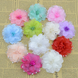 $enCountryForm.capitalKeyWord Australia - Decorations Artificial Dried Fake simulation flowers with silk yarn with diamond camellia hairpin DIY accessories shoes clothes de