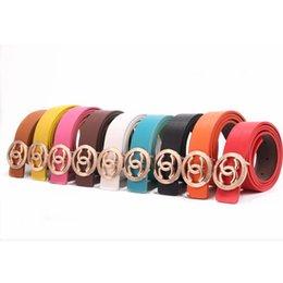 $enCountryForm.capitalKeyWord UK - 2019 Fashion big buckle belts for women genuine leather brand luxury belt designer belts women high quality belt