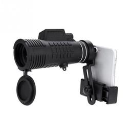 $enCountryForm.capitalKeyWord UK - 50x60 Hd Monocular Dual-focus Hd Optics Zoom Telescope Outdoor Hunting Camping Low Light Vision Monocular With Phone Clamp Mount T190627
