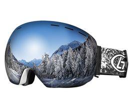 $enCountryForm.capitalKeyWord NZ - Outdoor Ski Goggles Double Lens Men Oculos Peter Sagan Skiing Snow Snowboarding Cycling Glasses Gafas Winter UV Anti-Fog Lens #42779
