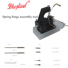 $enCountryForm.capitalKeyWord Australia - Eyeglasses Spring Hinge Assembly Tool Screw Install Tool eyeglasses accessories for glasses shop Eyewear Tool by dhoptical