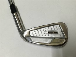 Graphite shaft irons online shopping - Brand New P Iron Set P Golf Irons Golf Clubs P Steel Graphite Shaft With Head Cover