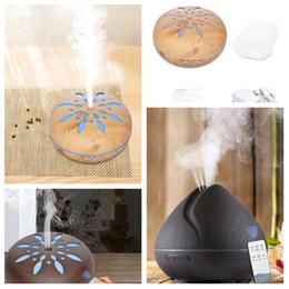 $enCountryForm.capitalKeyWord Australia - hot 4style Air Ultrasonic Humidifier Aroma Essential Oils Diffusers Sun Flower Remote Control Humidifier Home Bedroom sprayer T2I5162