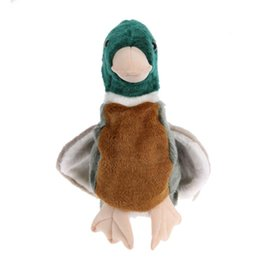 $enCountryForm.capitalKeyWord NZ - Golf Club Headcover Plush Cute Cartoon Bird Bar Head Protection Covers
