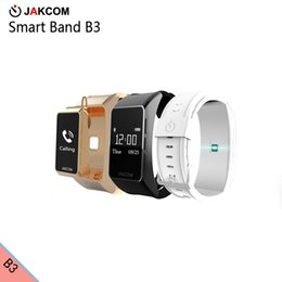 Smart Watch For Andriod Australia - JAKCOM B3 Smart Watch Hot Sale in Smart Watches like andriod monitor tennis base empty gift boxes