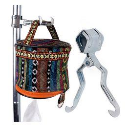$enCountryForm.capitalKeyWord Australia - Camping Multi Function Clip Outdoor Hiking Tent Lamp Tissue Hook Bracket Parts Metal Silvery Agraffe Portable Convenient 3gtC1
