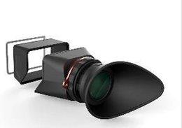 2019 Kamerar MagView 16: Canon 5D Mark III için 9 Mutipurpose LCD Vizör, 5D3,1DX DSLR Kameralar