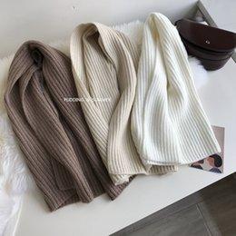 $enCountryForm.capitalKeyWord Australia - Premium SALE Warm Cashmere Wool Muffler Petit Scarves Man Woman Couple Knit