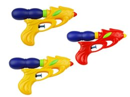 $enCountryForm.capitalKeyWord UK - Solid plastic pistol hot selling in summer pistol toys children beach play children toy water pistol wholesale