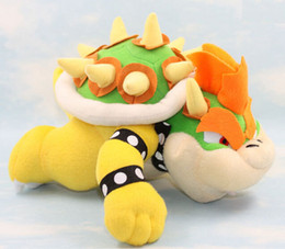 $enCountryForm.capitalKeyWord Australia - Super Mario Yoshi Toys with Dragon Bowser Koopa Soft Stuffed Plush Doll Green Sitting Pose Anime Brinquedos Juguetes A1