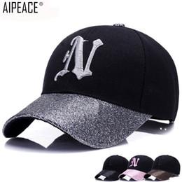 $enCountryForm.capitalKeyWord Australia - 2019 Newest Adult Black Adult women Casual Baseball Cap Fashion Snapback Hats For Women office lady Black Sport Gorras Ny My Cap
