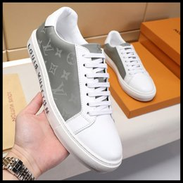 korean youth shoes 2019 - Spring Bullock men's shoes British Korean youth trend thickening increased black business dress lace original box p