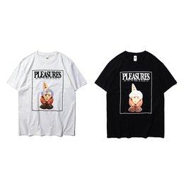 $enCountryForm.capitalKeyWord Australia - Pleasures T-shirts Men Best Quality Summer Style Casual T Shirt Top Tees Pleasures T-shirt