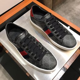 Discount wedding dresses help - Designer luxury Men's sneakers superstars Genuine Leather fashion flat casual shoes Low help basketball running sho