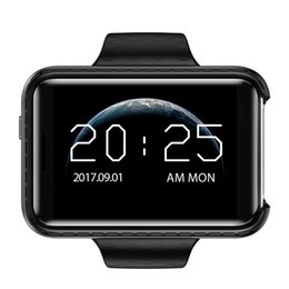 Build Camera Australia - I5S Smart Mobile Watch MP3 MP4 Player Sleep Monitor Pedometer built in Camera GSM SIM mini phone Smartwatch for IOS Android