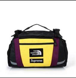 $enCountryForm.capitalKeyWord NZ - Designer Shoulder Bags Men and Women Messenger Bags New Brand Crossbody Bag Fashion Causal Shoulder Bag Outdoor Sport Bag H716-02