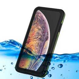 $enCountryForm.capitalKeyWord Australia - With Retail box Shock proof Waterproof case for iphone xsmax XR X XS Samsung s10 plus Luxury phone case for iphone 7 8 shop market hot sales
