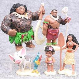 Wholesale Mini Gifts Australia - Marine wonders Princess Ahna Mona model toy hot Hand doll ornaments #528 Popular Toy Gift for kids Free Shipping Mini toys