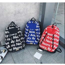 Backpack stitching online shopping - fashion brand backpack designer backpack handbag high quality stitching backpack school bags outdoor bags