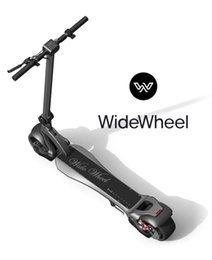 $enCountryForm.capitalKeyWord Australia - WIDEWHEEL - Unique Design,The high-powered lightweight scooter with high-efficiency Lithium-ion battery 13.2ah and 500W motor,25 mph speed