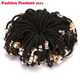 Hair Care & Styling Beautiful Double Root Hair Hoop Head Band Adjusted Multivariant Hair Clips Hoop Elastic Rubber Bands Ring Hair Styling Tools Hair Braider Styling Tools