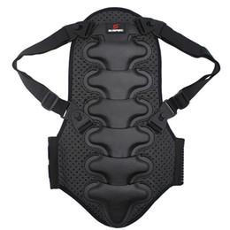 $enCountryForm.capitalKeyWord Australia - Adult Teenagers Ski Skating Waist Back Protection Thicken Thermal Warm For Cycling Motorcycle Skate Long Board Armor Jacket