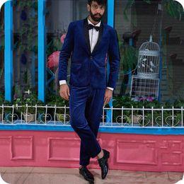 $enCountryForm.capitalKeyWord Australia - Fashion Mens Formal Party Prom Wear 2019 Spring Custom Made Tuxedos Groom Wedding Suits Bestman Wedding Tuxedos Blazers