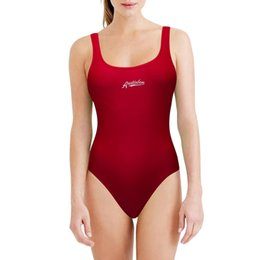 8800cb678f125 CHAMSGEND Fashion Women Sexy Bikini One-Piece Swimwear Solid Color Push-Up  Padded Summer Regular Playsuits Swimwear Fe7
