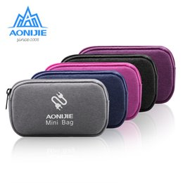 hard disk data 2019 - Waterproof Outdoor Travel Storage Accessories Bag Data Line Data Cable Mobile Hard Drive Charger U Disk Headset Storage
