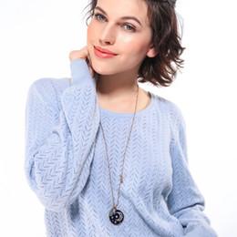 $enCountryForm.capitalKeyWord Australia - Boho Earth Necklace Natural Stones Pendant Women Lariat Crystal Star Moon Bohemia Necklace Statement Sweater Chain Jewelry