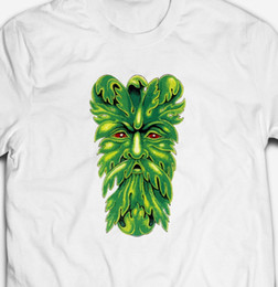 $enCountryForm.capitalKeyWord Australia - RETRO PAGAN THE GREEN MAN T-SHIRT mens pride dark t-shirt white black grey red trousers tshirt suit hat pink t-shirt