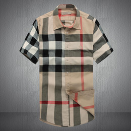 $enCountryForm.capitalKeyWord NZ - Fashion Brand Men Women Turn-down Collar T Shirt Striped Print High Quality Men Brand T Shirt Casual Shirt Mens Clothes Size M-3XL #1
