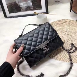 e0404269612 C C 2019 brand women bag Famous designers handbags backpack women s  Shoulder bag chain backpacks brands Multifunction Quality Hot Sale