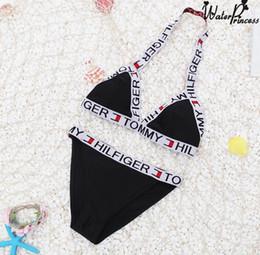 $enCountryForm.capitalKeyWord Australia - Swimwear for women designer swimsuits Sexy Bikini for women Beach clothing Hotsale solid string bikini two piece 2019 quality European USA