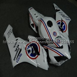 $enCountryForm.capitalKeyWord Australia - 23colors+Botls Injection mold repsol white motorcycle Fairing hull for HONDA 2004-2005 CBR1000RR 04 05 ABS Plastic body kit