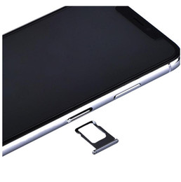 Top Goophone ix Cubierta de vidrio de carga inalámbrica 4g lte Octa Core 4G Ram 32G Rom Show 256Gb Reconocimiento facial Goophone x Caja sellada