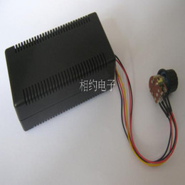 speed governor controller Australia - DC Converter 10-50V 2000W Speed Controller for DC Motor 40A PWM DC Motor Governor HOO Speed Control Motor with External Switch
