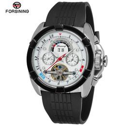 $enCountryForm.capitalKeyWord Australia - Forsining Men Luxury Automatic Wristwatches Fashion Men Sport Watches Business Multifunction Tourbillon Calendar Display Watch SLZb14