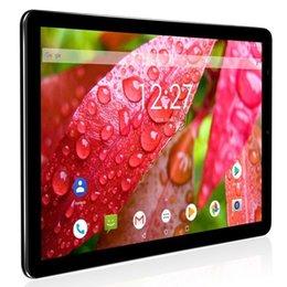 PC de la tableta de la llamada de teléfono de CHUWI Hi9 Plus 10.8 pulgadas 4GB + 64GB Android 8.0 versión de los EEUU