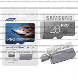 $enCountryForm.capitalKeyWord Australia - DHL delivery 8G 16GB 32GB 64GB 128GB 256GB Original Samsung PRO micro sd card Class10 Tablet PC TF card  memory card SDXC card 90MB S