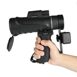 $enCountryForm.capitalKeyWord Australia - Monocular Telescope 10 x 42 Zoom Single Focus High Power HD Wide View Mono Spotting Scope With Handheld Stand For Outdoor Device